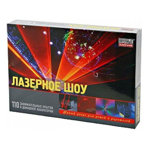 Набор Лазерное шоу
