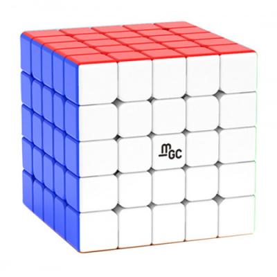 YJ MGC 5X5 MAGNETIC