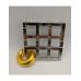 Металлическая головоломка Решетка gift box