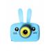 Детская цифровая камера Rabbit