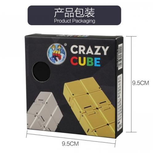 Кубик инфинити shengshou infinity cube