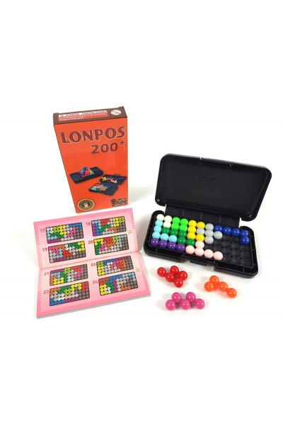 Головоломка Lonpos 200+ Puzzle game