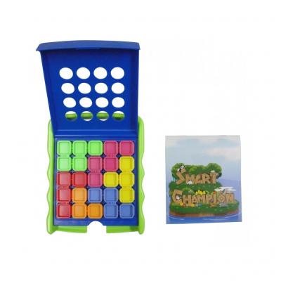 Головоломка Lonpos Smart Champion 060 задач для малышей