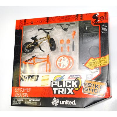 Фингербайк BMX Flick Trix MIRRACO Bike Shop