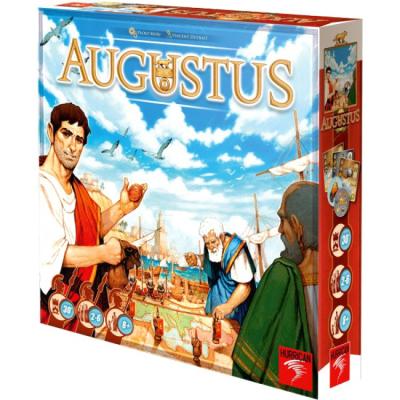 Августус настольная игра