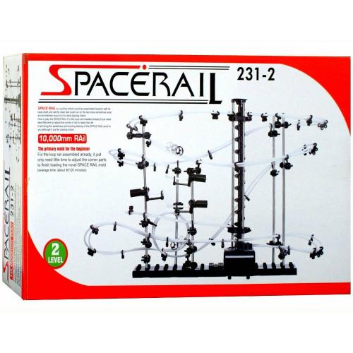 Конструктор Spacerail 2