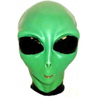 Маска Инопланетянин (НЛО)