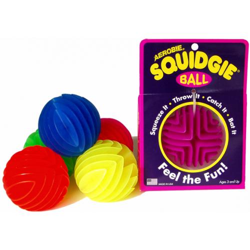 AEROBIE Squidgie Balls