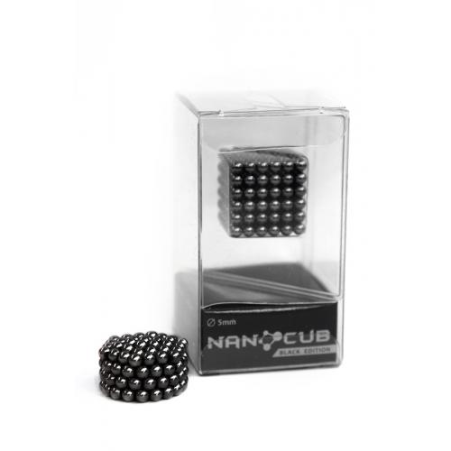 Neocube (неокуб) 216 5мм черный