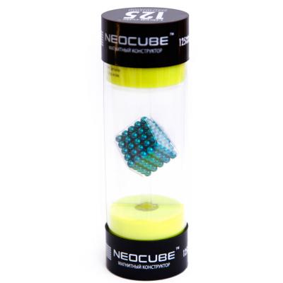 Neocube 125 5мм бирюзовый
