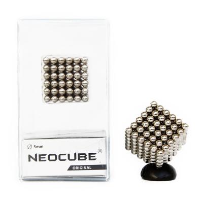 Магнитные головоломки Неокуб