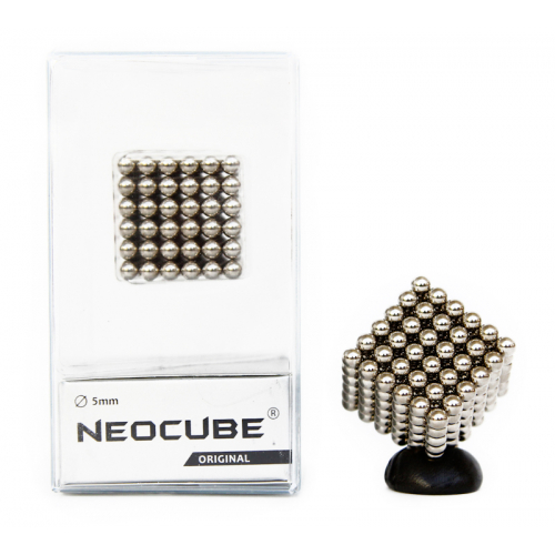 Neocube (неокуб) 216 5мм  стальной