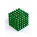 Neocube 216 5мм Зеленый