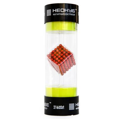 Neocube 216 5мм красный