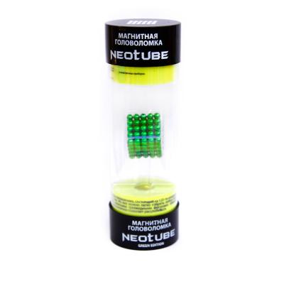 Neocube 125 5мм  зеленый
