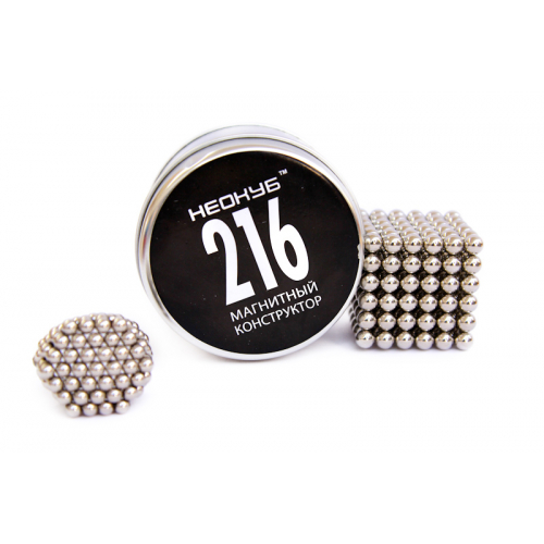 Neocube (Неокуб) 216 7 мм сталь