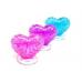 3Д пазл (crystal puzzle 3d) Сердце
