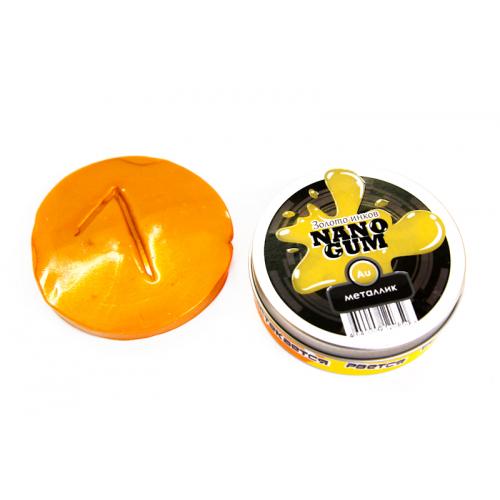 Металлик -золото инков
