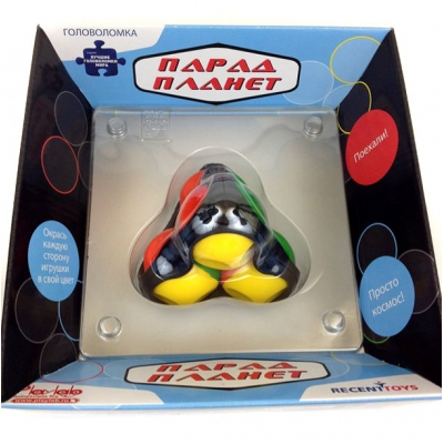 Парад планет (recent toys) головоломка