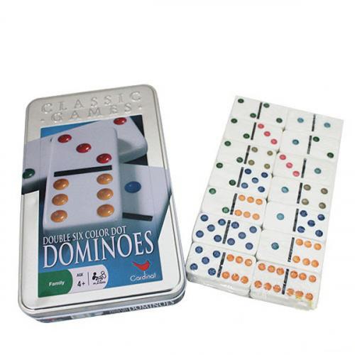 Домино настольная игра