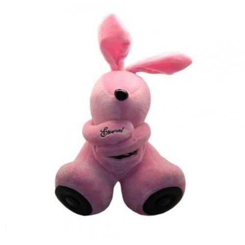 """Колонка игрушка """"Заяц"""""""