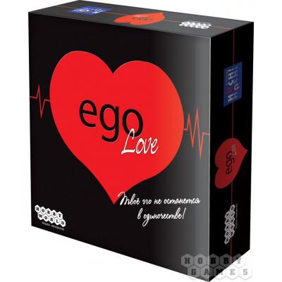 Настольная игра egoLove