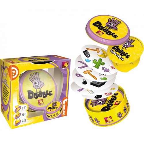 Доббль (Dobble) добль настольная игра