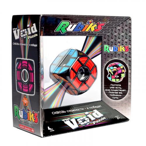 Кубик Рубика Пустой (VOID) головоломка