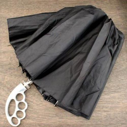 Зонт кастет