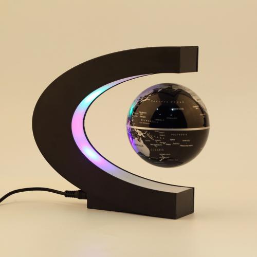 Левитирующий (магнитный) глобус