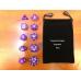 Кубики игральные (дайсы) набор 10шт