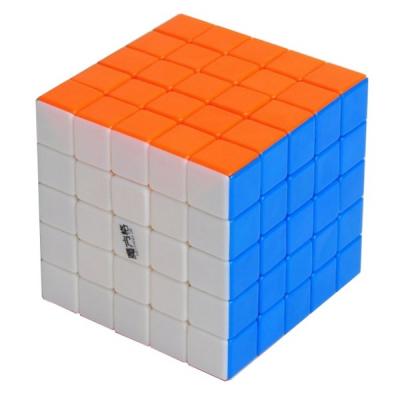 кубик рубик 5х5х5 MoFangGe (пластик)