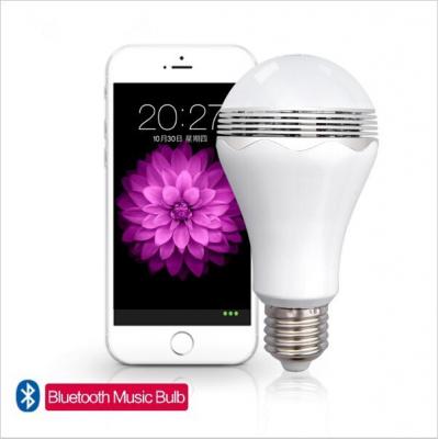 Умная лампочка Music speaker Bulb LED
