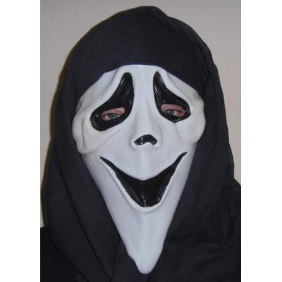 Маска Крик (маска резиновая)