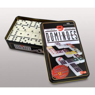 Домино (domino) настольная игра