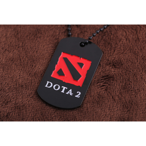 Жетон из DOTA 2