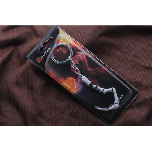Брелок хук Пуджа (Dragon Hook Claw) из DOTA 2