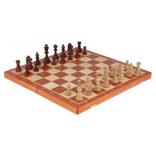 "Шахматы (Chess) ""Турнирные №6"""