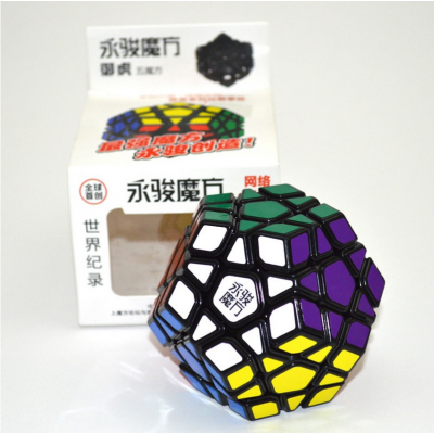 12-ти гранник Megaminx ShengShou