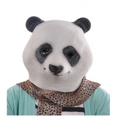 Маска Панда (Panda)