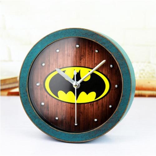 Будильник-часы Бэтмен (Batman)