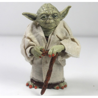 Фигурка Йода (Yoda)