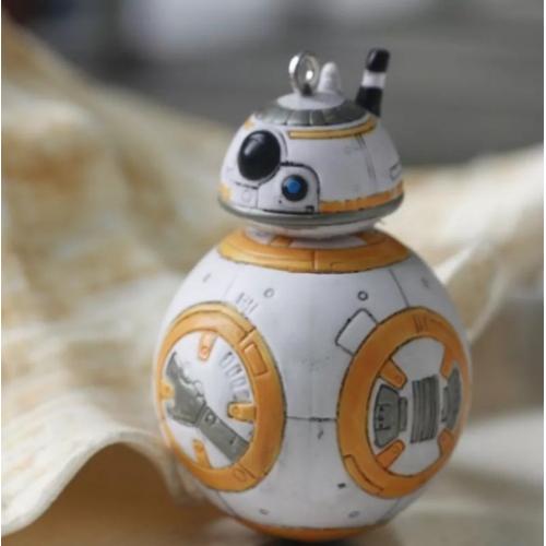 Брелок Star Wars BB-8 Robot