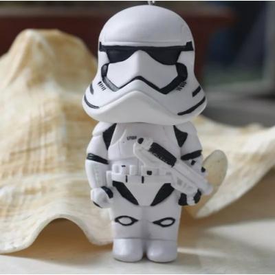 Брелок Star Wars Штурмовик