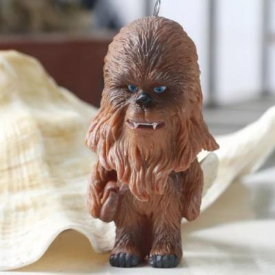 Брелок Star Wars Чубакка