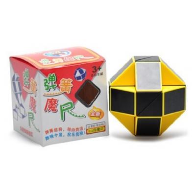 Змейка рубика головоломка