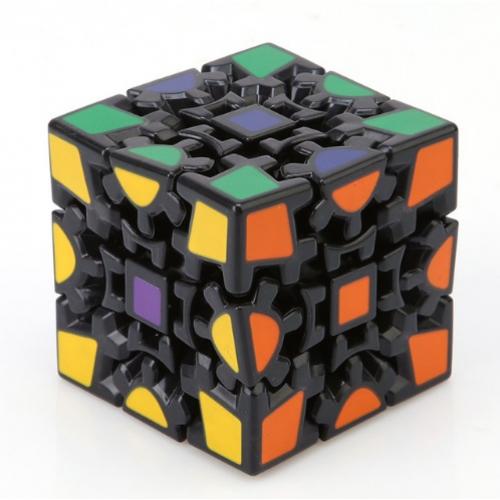 Шестеренчатый Куб