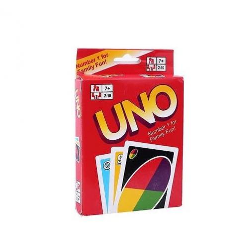 Уно (UNO) настольная игра