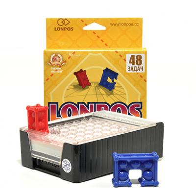 Lonpos Coco Cross 48 логическая игра