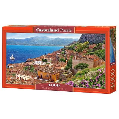 Пазлы(Puzzle) Греция 4000 элементов